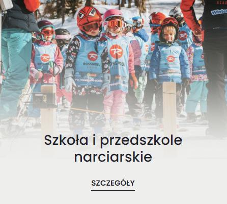 Szkoła-narciarska